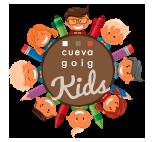Espacio CuevaGoig KIDS